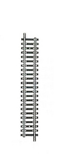 accessoire de train Rail Model droit 165mm  (H0) carton de 20 Fleischmann Quirao idées cadeaux
