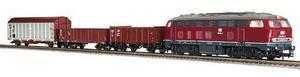 train miniature Start-set diesel  6393  (H0) Fleischmann Quirao idées cadeaux