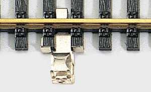 accessoire de train Borne individuelle Model (H0) carton de 10 Fleischmann Quirao idées cadeaux