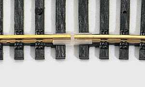 accessoire de train Eclisse isolante Model (H0) carton de 10 Fleischmann Quirao idées cadeaux