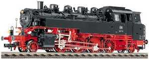 train miniature Loco FMZ DB t86.  (H0) Fleischmann Quirao idées cadeaux