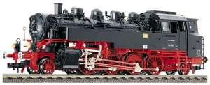 train miniature Loco-Tender FMZ  (HO)  6 4087 Fleischmann Quirao idées cadeaux