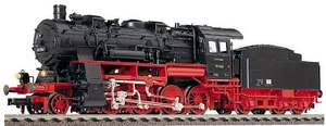 train miniature Loco Tender 4158  (H0) Fleischmann Quirao idées cadeaux