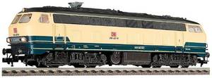 train miniature Loco diesel FMZ  (HO) 64233 Fleischmann Quirao idées cadeaux
