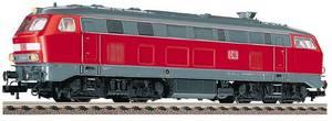 train miniature Loco diesel FMZ  (HO) 64236 Fleischmann Quirao idées cadeaux