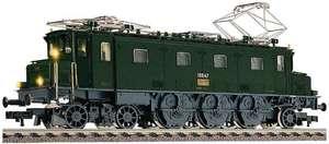 train miniature Loco électrique FMZ suisse  (H0)  6 4345 Fleischmann Quirao idées cadeaux