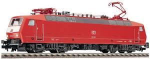 train miniature Loco électrique DB type 120 FMZ  (H0)  6 4352 Fleischmann Quirao idées cadeaux
