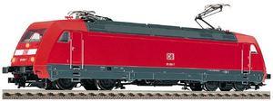 train miniature Loco électrique DB 101 FMZ  (H0)  6 4355 Fleischmann Quirao idées cadeaux