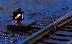 accessoire de train Kit lanterne aiguillage  (H0) Fleischmann Quirao idées cadeaux