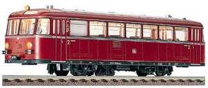 train miniature Autorail DB FMZ  (H0) Fleischmann Quirao idées cadeaux