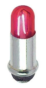 accessoire de train Ampoule rouge  (H0) carton de 10 Fleischmann Quirao idées cadeaux