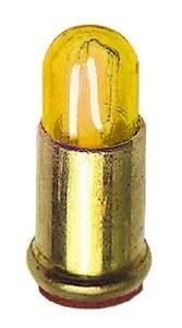 accessoire de train Ampoule jaune  (H0) carton de 10 ref 6534 Fleischmann Quirao idées cadeaux