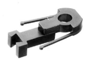 accessoire de train Récepteur attelage Profi  (H0) carton de 10 Fleischmann Quirao idées cadeaux