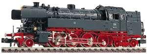 train miniature Loco-Tender type 65 version FMZ  (échelle N) Fleischmann Quirao idées cadeaux