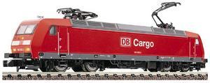 train miniature Loco électrique FMZ  (échelle N)  6 7320 Fleischmann Quirao idées cadeaux