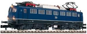 train miniature Loco électrique FMZ  (échelle N)  6 7335 Fleischmann Quirao idées cadeaux