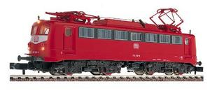 train miniature Loco électrique FMZ  (échelle N)  6 7336 Fleischmann Quirao idées cadeaux