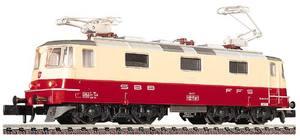 train miniature Loco électrique SBB FMZ  (échelle N) Fleischmann Quirao idées cadeaux