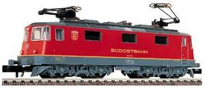 train miniature Loco électrique SOB  (échelle N) Fleischmann Quirao idées cadeaux