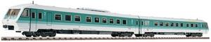 train miniature Autorail Pendolino FMZ  (échelle N) Fleischmann Quirao idées cadeaux