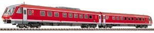 train miniature Autorail diesel FMZ  (échelle N) Fleischmann Quirao idées cadeaux