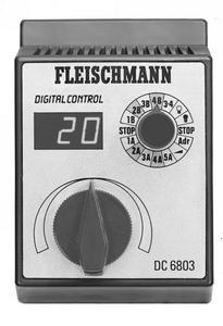 accessoire de train Digital control FMZ Fleischmann Quirao idées cadeaux