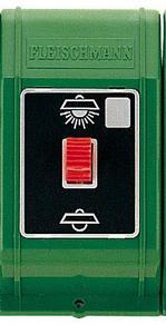 accessoire de train Interrupteur (carton de 2) ref 6923 Fleischmann Quirao idées cadeaux