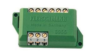 accessoire de train Relais  6955 Fleischmann Quirao idées cadeaux