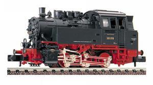 train miniature Loco Tender  (échelle N)  7027 Fleischmann Quirao idées cadeaux