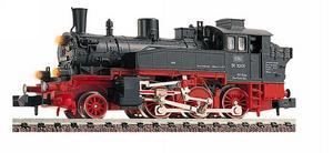 train miniature Loco Tender  (échelle N)  7030 Fleischmann Quirao idées cadeaux