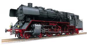train miniature 4-6-4 Loco Tender DB type 62 (échelle N) Fleischmann Quirao idées cadeaux