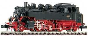 train miniature Loco Tender  (échelle N)  7063 Fleischmann Quirao idées cadeaux