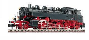 train miniature Loco Tender DB 86.  (échelle N) 7086 Fleischmann Quirao idées cadeaux