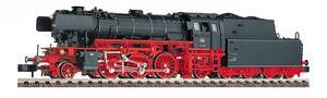 train miniature Loco vapeur à Tender  (échelle N) 7123 Fleischmann Quirao idées cadeaux
