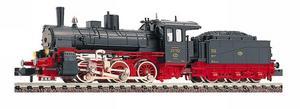 train miniature Loco à Tender type 53 (échelle N)  7124 Fleischmann Quirao idées cadeaux