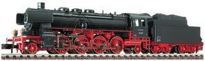 train miniature Loco à Tender DB (échelle N)  7135 Fleischmann Quirao idées cadeaux