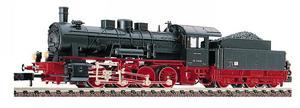 train miniature Loco à Tender DR 55  (échelle N) Fleischmann Quirao idées cadeaux