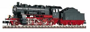 train miniature Loco Tender DB  (échelle N) Fleischmann Quirao idées cadeaux