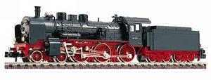 train miniature Loco à Tender époque 2 (échelle N)  7159 Fleischmann Quirao idées cadeaux