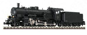 train miniature Loco à Tender SNCF 1920 (échelle N)  7167 Fleischmann Quirao idées cadeaux