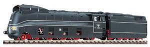 train miniature Loco carénée de train rapide  (échelle N) 7174 Fleischmann Quirao idées cadeaux
