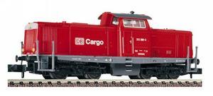 train miniature Loco diesel de triage (échelle N) 7215 Fleischmann Quirao idées cadeaux