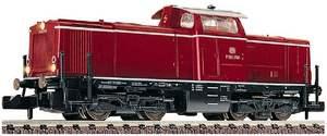 train miniature Loco diesel DB (échelle N) 7230 Fleischmann Quirao idées cadeaux