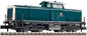 train miniature Loco diesel 212 (échelle N) 7231 Fleischmann Quirao idées cadeaux