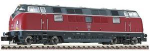 train miniature Loco diesel 1965 (échelle N) 7250 Fleischmann Quirao idées cadeaux