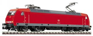 train miniature Loco électrique marchandises (échelle N)  7322 Fleischmann Quirao idées cadeaux