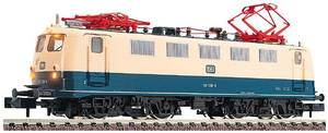 train miniature Loco diesel DB  (échelle N) Fleischmann Quirao idées cadeaux