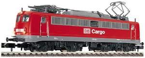 train miniature Locomotive électrique Cargo (échelle N) Fleischmann Quirao idées cadeaux