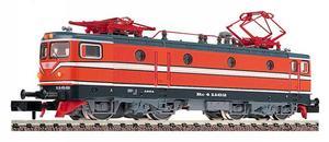 train miniature Loco électrique SJ  (échelle N) Fleischmann Quirao idées cadeaux