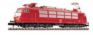 train miniature Loco électrique de la DB  (échelle N)  7377 Fleischmann Quirao idées cadeaux